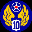 10th Army Air Force