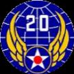20th Army Air Force