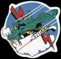 321st Fighter Squadron, 326th Fighter Group P47