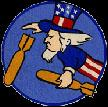 322nd Bomb Squadron, 91st Bomb Group, 8th AF