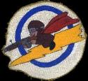 340th Fighter Squadron, 348th Fighter Group, 5th AF