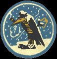 344st Fighter SQ., 343th Fighter Group, 11th AF  Aleutian Islands, AK