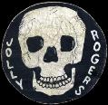 400th Bomb SQ., 90th Bomb Group, 5th AF  'Black Squadron'  Jolly Rogers