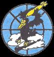 527th Fighter Bomber Squadron, 86th Fighter Bomber Group