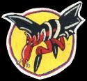 534th Bomb Squadron, 381st Bombardment Group,