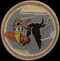 670th Bomb SQ., 416th Bomb Group, 9th AAF   Beakie the Bomber