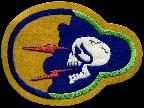 92nd Fighter Squadron, CBI