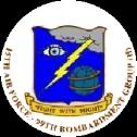 99th Bomb Group, 15th AF