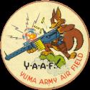 Yuma Army Air Field, Yuma, AZ AAF