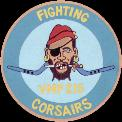 VMF-215 Fighting Corsairs