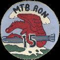 USN MTBron 15, Motor Torpedo Boatron 15, Motor Torpedo Boat Squadron 15, PT Boat