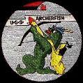 USN USS Archerfish    ss311 Submarine