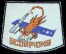 VC-70 Composite Squadron Scorpions