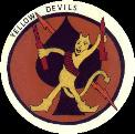 USN VF-194 'Yellow Devils'
