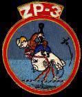 ZP-3 Blimpron